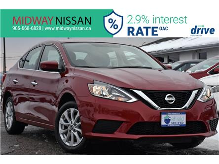 2016 Nissan Sentra 1.8 SV (Stk: KY430767A) in Whitby - Image 1 of 31
