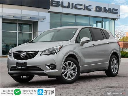 2019 Buick Envision Preferred (Stk: 142019) in London - Image 1 of 28