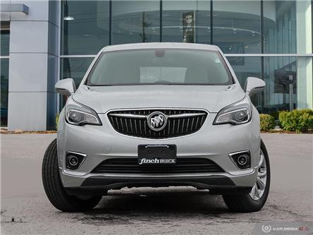 2019 Buick Envision Preferred (Stk: 142019) in London - Image 2 of 28