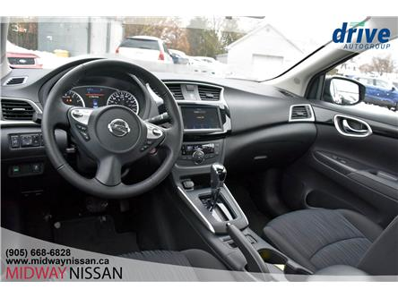 2019 Nissan Sentra 1.8 SV (Stk: U1941R) in Whitby - Image 2 of 31