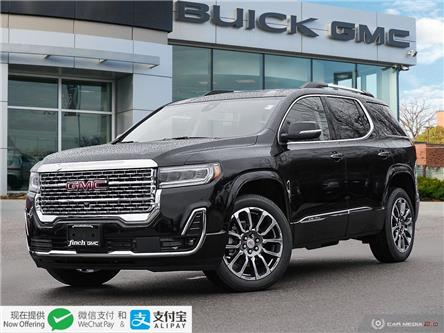 2020 GMC Acadia Denali (Stk: 148885) in London - Image 1 of 28