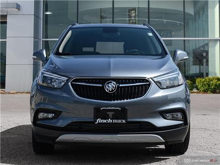 2019 Buick Encore Sport Touring (Stk: 147265) in London - Image 2 of 28