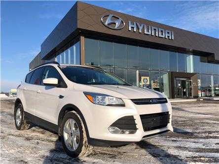 2016 Ford Escape SE (Stk: 30150A) in Saskatoon - Image 1 of 20