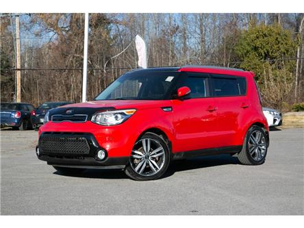 2016 Kia Soul  (Stk: 20308A) in Gatineau - Image 1 of 25