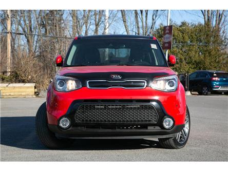 2016 Kia Soul  (Stk: 20308A) in Gatineau - Image 2 of 25