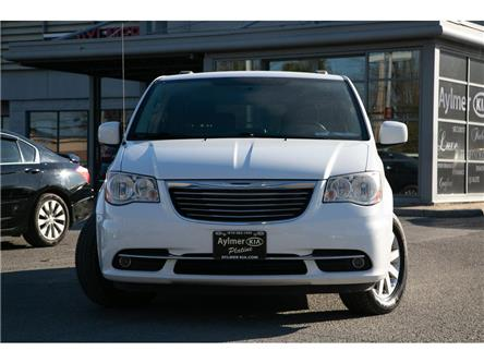 2015 Chrysler Town & Country Touring (Stk: 20374a) in Gatineau - Image 2 of 24