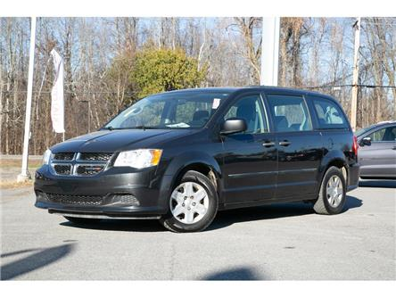 2012 Dodge Grand Caravan SE/SXT (Stk: 20404A) in Gatineau - Image 1 of 25