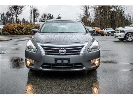 2015 Nissan Altima 2.5 S (Stk: AG0984) in Abbotsford - Image 2 of 27