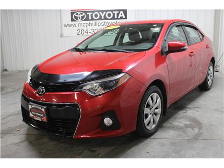2015 Toyota Corolla S (Stk: 1058337A) in Winnipeg - Image 2 of 26