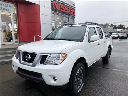 2019 Nissan Frontier PRO-4X (Stk: N97-7851) in Chilliwack - Image 1 of 16