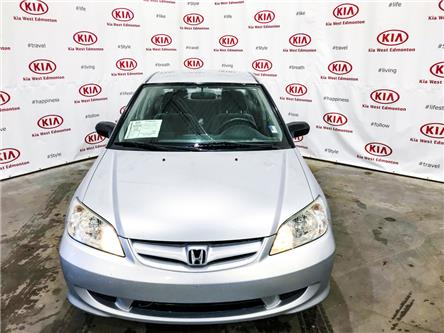 2004 Honda Civic SE (Stk: 7259B) in Edmonton - Image 2 of 10