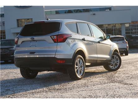 2019 Ford Escape S (Stk: S191079) in Dawson Creek - Image 2 of 3
