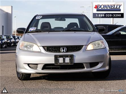 2005 Honda Civic  (Stk: PBWDUR6222A) in Ottawa - Image 2 of 28