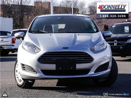 2015 Ford Fiesta S (Stk: CLDS1798BL) in Ottawa - Image 2 of 28