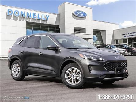 2020 Ford Escape SE (Stk: DT118) in Ottawa - Image 1 of 27