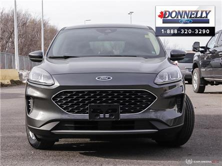 2020 Ford Escape SE (Stk: DT118) in Ottawa - Image 2 of 27