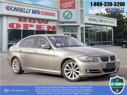 2009 BMW 335i xDrive (Stk: PBWDS1818A) in Ottawa - Image 1 of 29