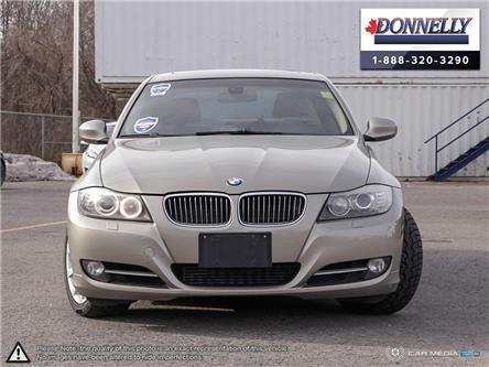 2009 BMW 335i xDrive (Stk: PBWDS1818A) in Ottawa - Image 2 of 29
