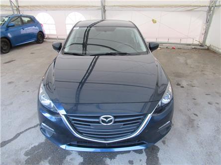 2015 Mazda Mazda3 Sport GX (Stk: S3104) in Calgary - Image 2 of 23