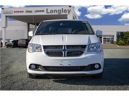 2019 Dodge Grand Caravan CVP/SXT (Stk: K795000) in Surrey - Image 2 of 21