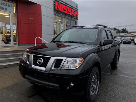 2019 Nissan Frontier PRO-4X (Stk: N97-7029) in Chilliwack - Image 1 of 15