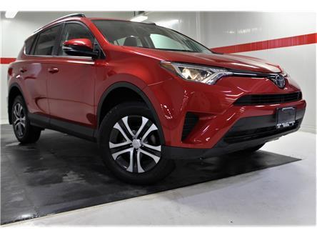 2017 Toyota RAV4 LE (Stk: 299969S) in Markham - Image 1 of 18