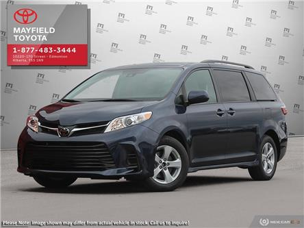 2020 Toyota Sienna LE 8-Passenger (Stk: M000467) in Edmonton - Image 1 of 24
