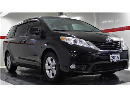 2015 Toyota Sienna LE 8 Passenger (Stk: 299864S) in Markham - Image 2 of 21