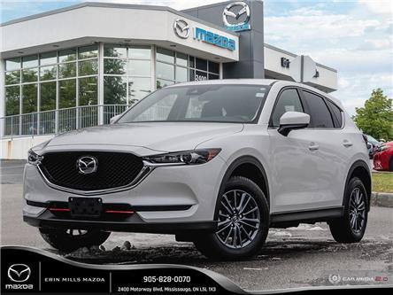 2019 Mazda CX-5 GS (Stk: 19-0414A) in Mississauga - Image 1 of 27