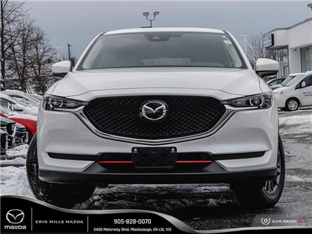 2019 Mazda CX-5 GS (Stk: 19-0414A) in Mississauga - Image 2 of 27