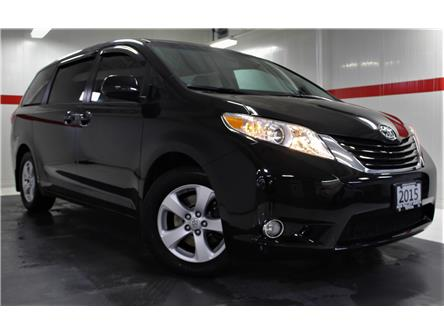 2015 Toyota Sienna LE 8 Passenger (Stk: 299864S) in Markham - Image 1 of 21