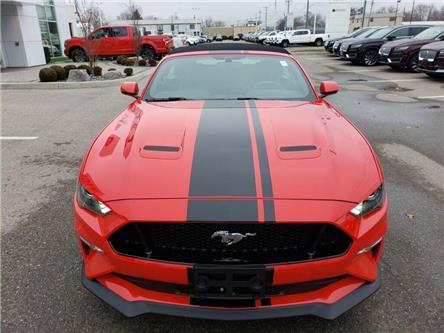 2019 Ford Mustang GT Premium (Stk: V10356CAP) in Chatham - Image 2 of 30