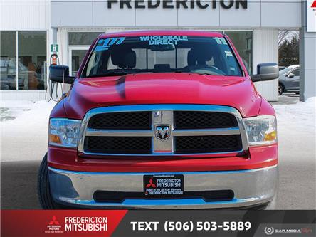 2011 Dodge Ram 1500 SLT (Stk: 200021A) in Fredericton - Image 2 of 22