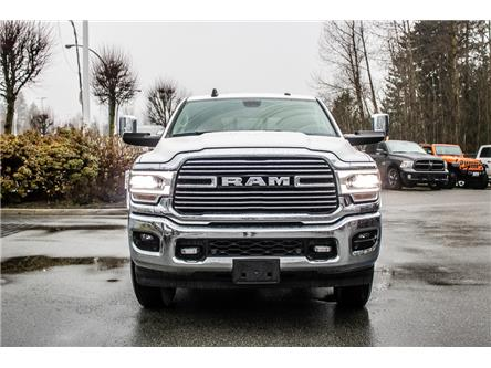 2019 RAM 3500 Laramie (Stk: AB0957) in Abbotsford - Image 2 of 30