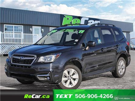 2017 Subaru Forester 2.5i Convenience (Stk: 191296A) in Fredericton - Image 1 of 23