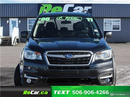 2017 Subaru Forester 2.5i Convenience (Stk: 191296A) in Fredericton - Image 2 of 23