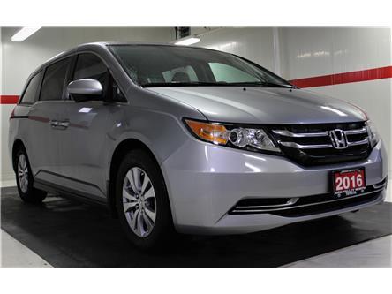 2016 Honda Odyssey EX (Stk: 299981S) in Markham - Image 2 of 18
