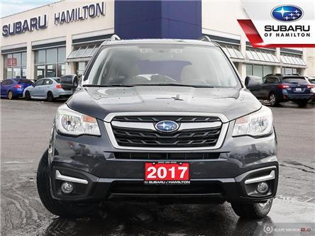 2017 Subaru Forester 2.5i Touring (Stk: S8016A) in Hamilton - Image 2 of 25