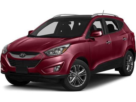 2014 Hyundai Tucson GL (Stk: LP066840A) in Abbotsford - Image 1 of 4