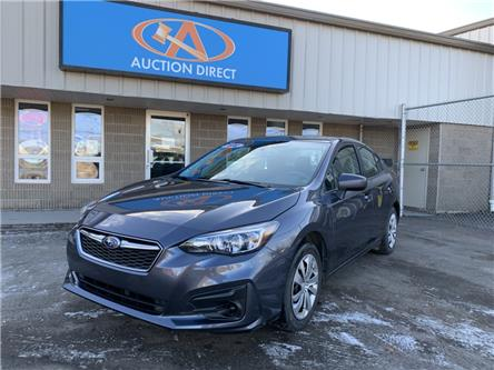 2017 Subaru Impreza Convenience (Stk: M620550) in Moncton - Image 1 of 16