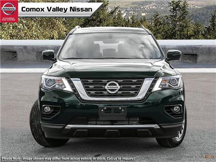 2020 Nissan Pathfinder SV Tech (Stk: 20P8773) in Courtenay - Image 2 of 23
