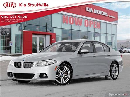 2016 BMW 535d xDrive (Stk: P0144) in Stouffville - Image 1 of 26