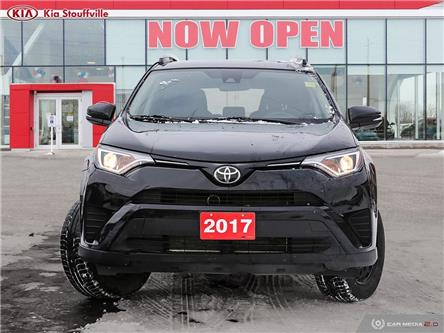 2017 Toyota RAV4 LE (Stk: P0128) in Stouffville - Image 2 of 25