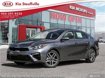 2020 Kia Forte EX (Stk: 20106) in Stouffville - Image 1 of 26