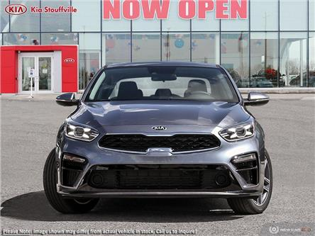 2020 Kia Forte  (Stk: 20106) in Stouffville - Image 2 of 23