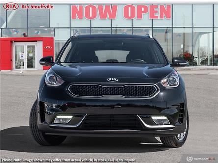 2019 Kia Niro EX (Stk: 19194) in Stouffville - Image 2 of 23