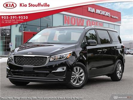 2020 Kia Sedona LX+ (Stk: 20060) in Stouffville - Image 1 of 23