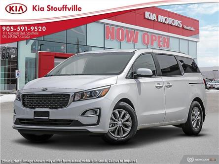 2020 Kia Sedona LX+ (Stk: 20120) in Stouffville - Image 1 of 26
