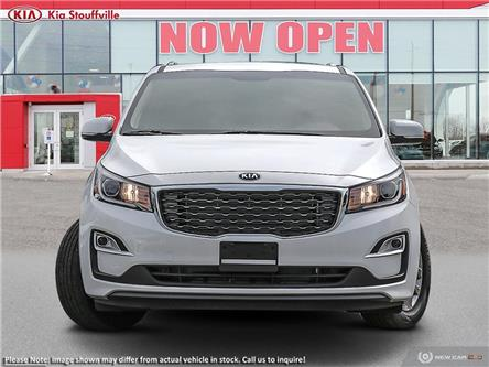 2020 Kia Sedona LX+ (Stk: 20120) in Stouffville - Image 2 of 23
