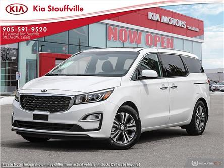 2020 Kia Sedona SX (Stk: 20123) in Stouffville - Image 1 of 26